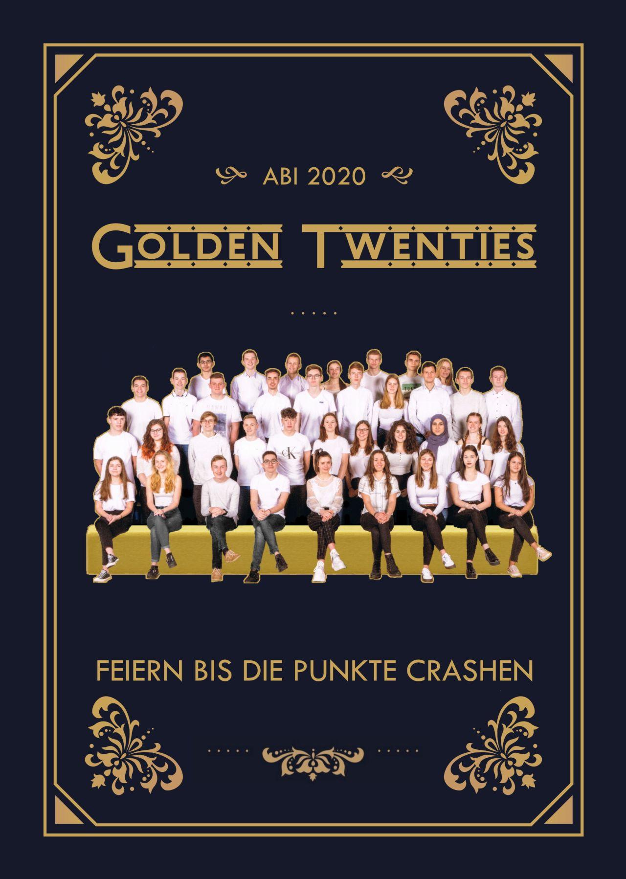 Abizeitung 2020